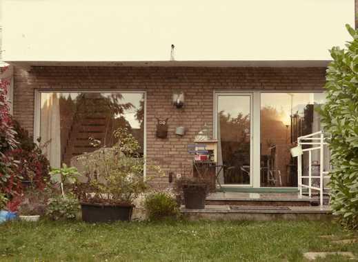 Gepflegtes Wohnambiente im Architektenhaus in beliebter Lage