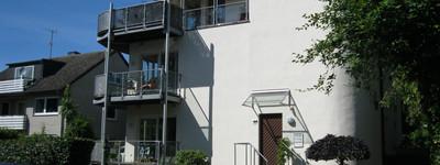 Luxus-Wohnung im Architektenhaus in Mindens bester Wohnlage Herderstraße 14a