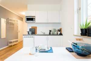 1 Zimmer Wohnung in Potsdam
