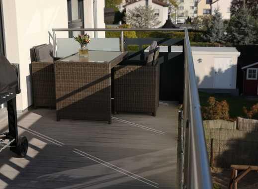 Moderne 4Z 123m2 Wohnung XL Balkon Top Lage !!