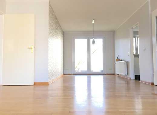 moderne 4,5 Zimmer Wohnung mit Südbalkon in Landshut Schönbrunn