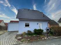 Attraktives Einfamilienhaus in Schkeuditz Modelwitz