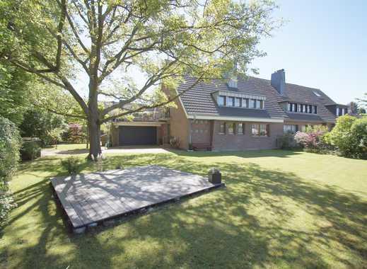 Lovely Neuss Gnadental: Sehr Gepflegtes 2 Familienhaus Mit 3 Bädern, Sauna,  Dachterrasse