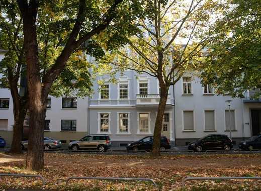 Dreizimmerwohnung in elegantem Jugendstilhaus sucht nette Mieter