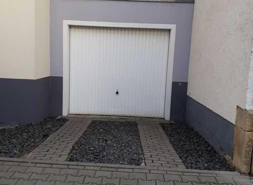WI-Nordenstadt, Garage zu vermieten