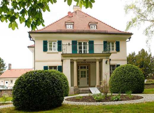 Kandern - Exklusives Wohnen in Jugendstil-Villa
