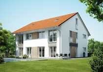 Doppelhaushälfte im Herzen von Hösbach
