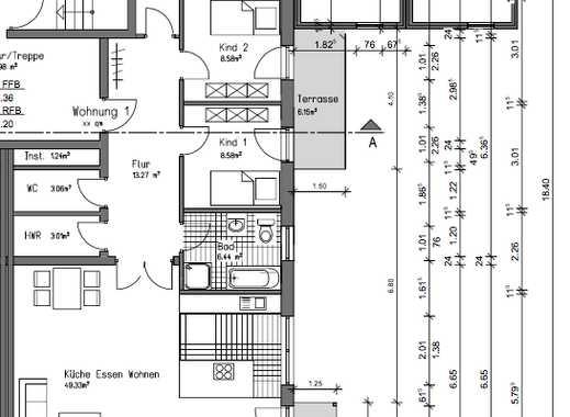 3-Zimmer Eigentumswohnung in Grünstadt NEUBAU zu verkaufen