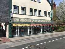 Ladenlokal in Norder Innenstadt