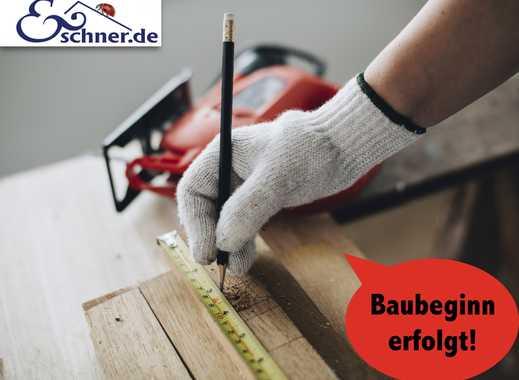 Großzügiges Raumangebot in schicker 3-Zimmer–Neubau-Eigentumswohnung in Lampertheim