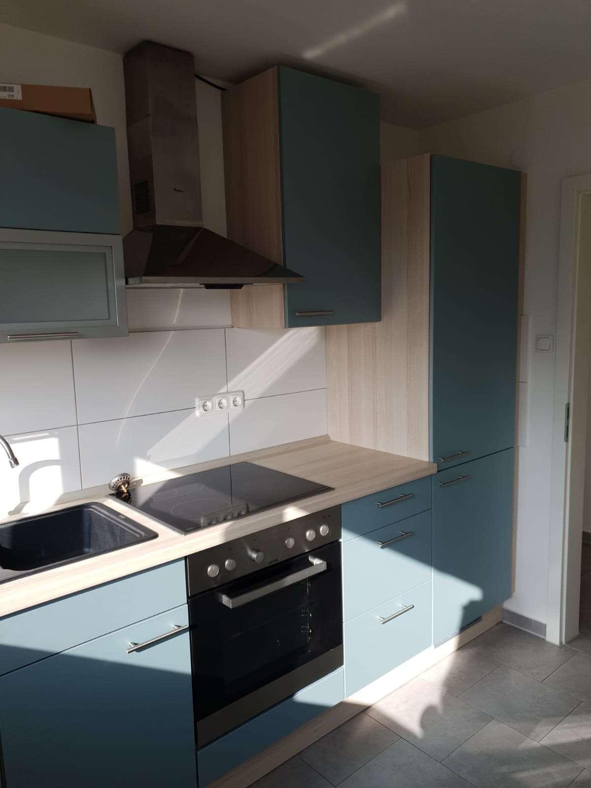 Schöne 3-Zimmer Wohnung im Zentrum von Wertingen in Wertingen