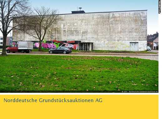 Bunker in 26382 Wilhelmshaven