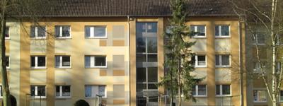 4-Zimmer-Wohnung in ruhiger Hausgemeinschaft