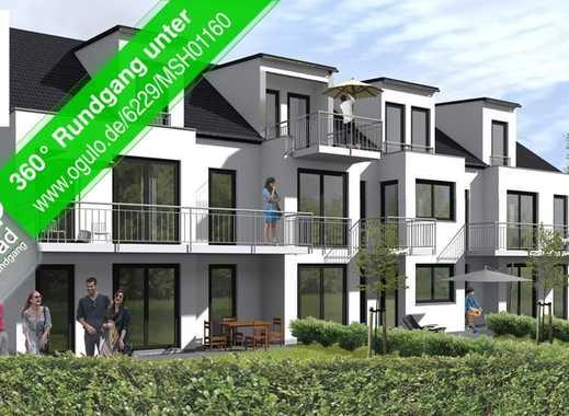 3-Zimmer-Neubauwohnung, 2 Balkon