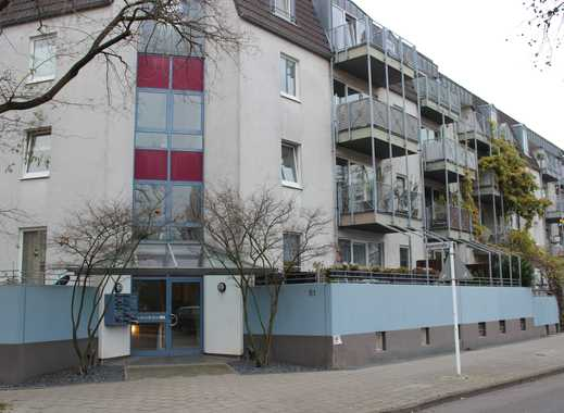 Tiefgarage Stellplatz MG- Eicken Tiefgaragenstellplatz zu vermieten