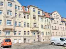 top Wohnung im gepflegten Denkmalhaus