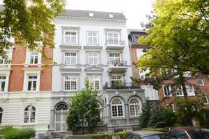 6 Zimmer Wohnung in Hamburg