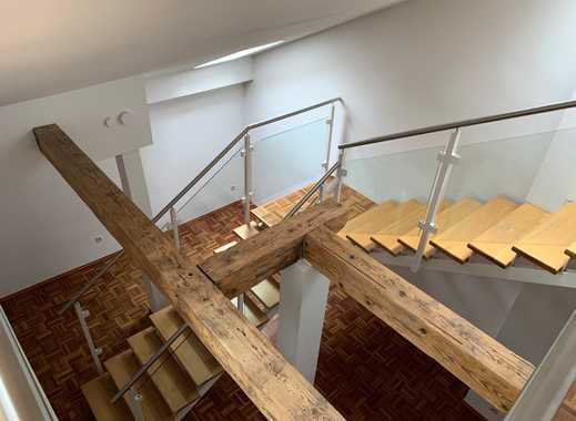 Exklusive 5 ½ - Zi.- Galleriewohnung im Herzen der Altstadt mit Dachterrasse Nähe Dom