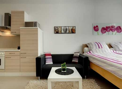 Hochwertiges Apartment mit Balkon in Milbertshofen