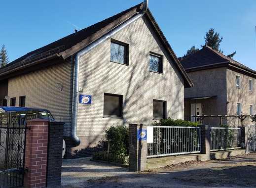 *PROVISIONSFREI* Traumhaftes Zweifamilienhaus mit Garten in Berlin-Heiligensee!