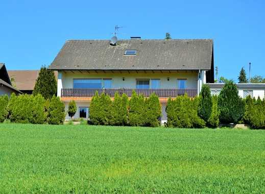 * Sehr gepflegte Immobilie im Grünen-perfekt für Großfamilien oder als Mehrgenerationenhaus