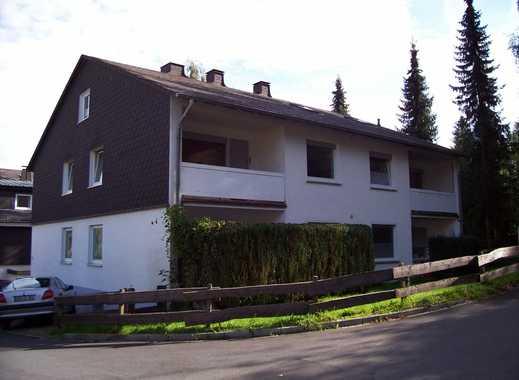 Nähe Kurpark: Schöne 3-Zimmer Erdgeschosswohnung