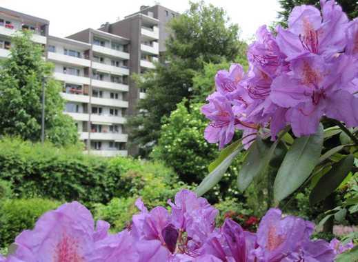 1A WOHNEN in Wuppertal! Helle Wohlfühlwohnung mit Balkon!