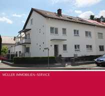 KAPITALANLAGE - RENDITE - Mehrfamilienhaus in Viernheim