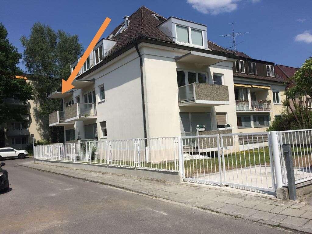 Hübsches, helles Appartement Bogenhausen in Bogenhausen (München)