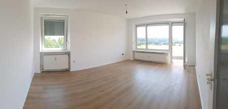 Zentrumsnahe 3 Zimmer Wohnung in Altstadt/Glocken/Geigenreuth (Bayreuth)