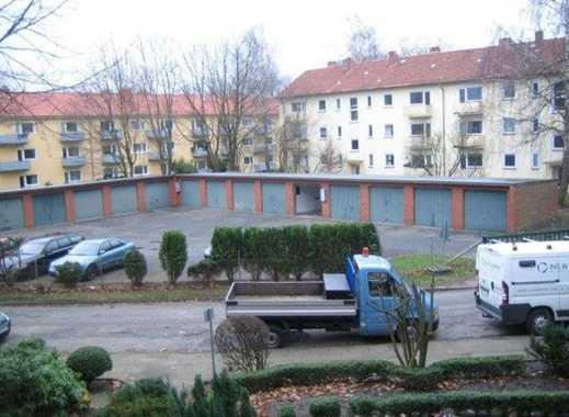 Stellplatz Pommernweg 17