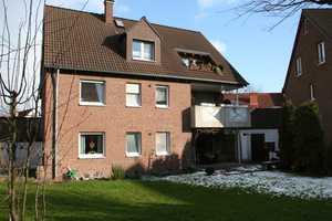 4 Zimmer Wohnung in Dortmund