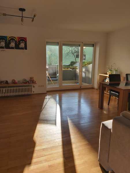 2-Zimmer-Wohnung Landshut West in West (Landshut)