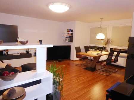 Geräumige 2-Zimmer-Wohnung mit EBK in der City in Coburg-Zentrum (Coburg)