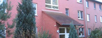 Ruhig gelegene 3-Zimmer-Wohnung in Espelkamp