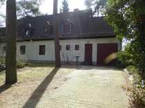 Bild Provisionsfrei: Tolle Doppelhaushälfte in gefragter ruhiger Waldsiedlung!