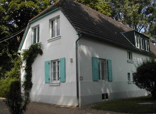 Charmantes Einfamilienhaus in Köln-Rondorf