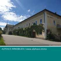Großzügiges Anwesen in Emertsham Tacherting