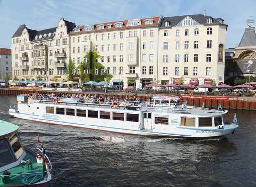 Provisionsfrei: Hauptstadtbüro zwischen Reichstag und Museumsinsel