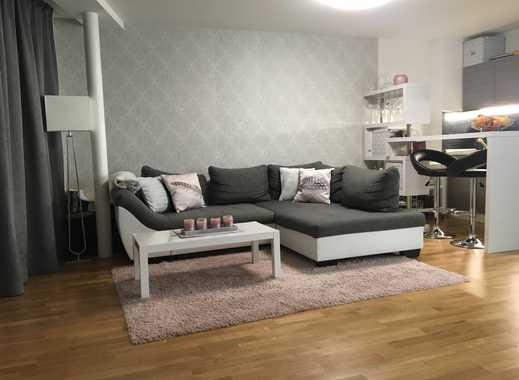 Stilvolle 3,5-Zimmer-Wohnung mit Balkon und EBK in Konstanz