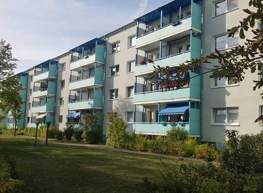 ++ Großzügig Wohnen auf 4 Zimmer mit Balkon ++