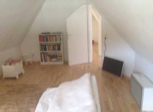 Ein Zimmer In Familien WG