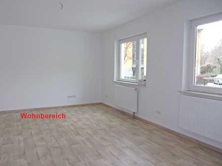 2 ZKB Wohnung im Erdgeschoss in Lechhausen (Augsburg)