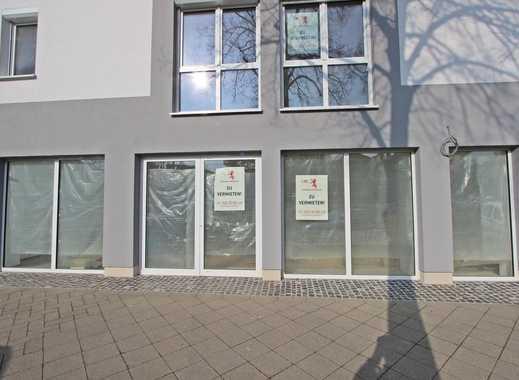 ***Erstbezug (2017) Ladenlokal / Praxis / Büro in zentraler Lage - Wilhelmshöher Allee***