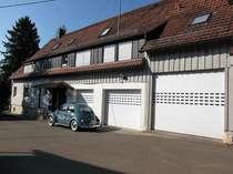 Vermietete 3-Zimmer-ETW mit Garage und Stellplatz