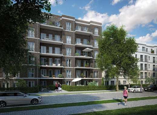 Perfektes 2-Zimmer-City-Apartment auf ca. 76m² mit bester Anbindung in die Innenstadt!