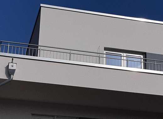 Großzügiges Penthouse über den Dächern der Wedemark - sonntags Besichtigung