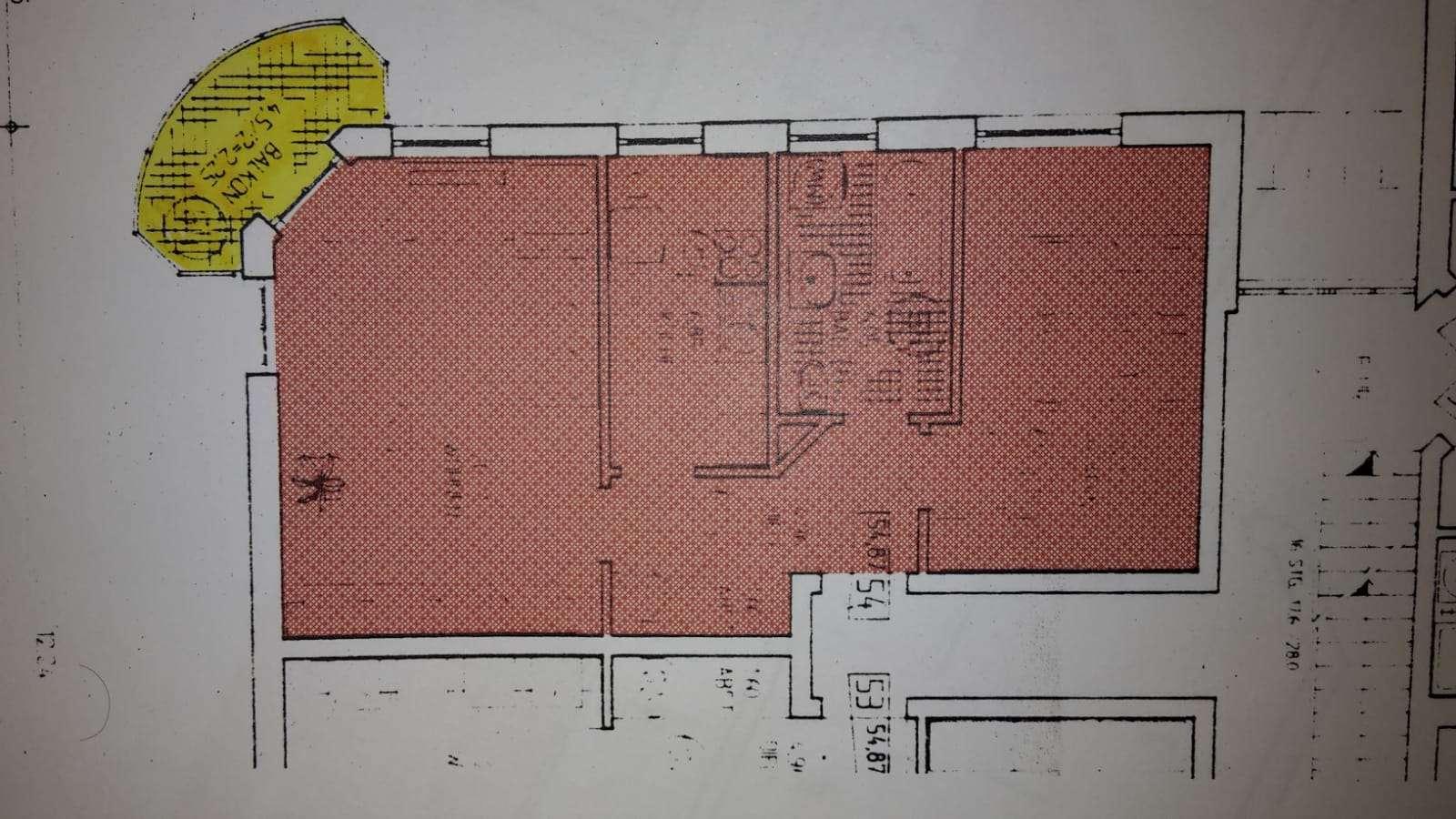 Gepflegte Wohnung mit zwei Zimmern sowie Balkon und EBK in Straubing in