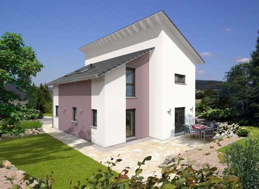 Ausgefallenes Design - 162 m²