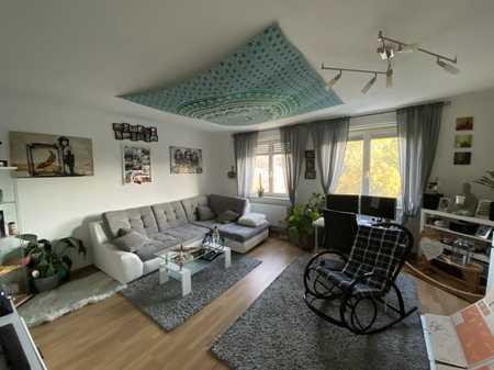 Top gelegen - geeignet für WG - toller Balkon - optimale Aufteilung - Nähe City Galerie in Augsburg-Innenstadt